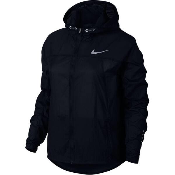 NIKE Damen Laufjacke Nike Impossibly Light Running Jacket-Hooded