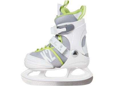 K2 Kinder Schlittschuhe MARLEE ICE Weiß