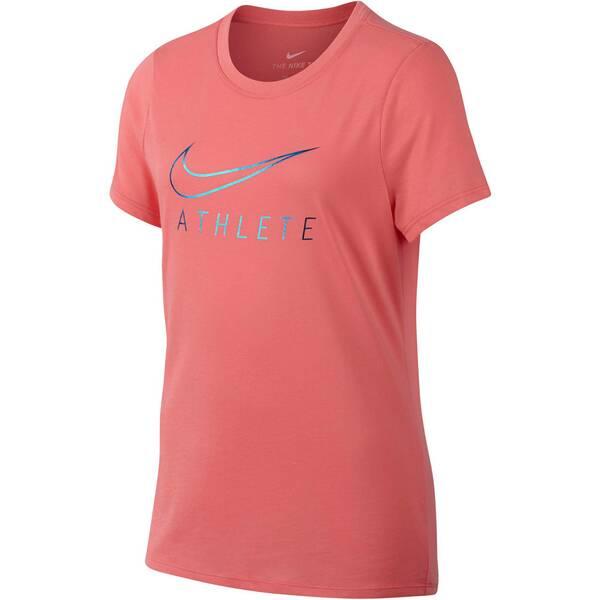 NIKE Girls Trainingsshirt Dry