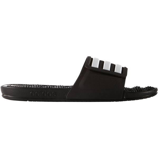 ADIDAS Herren Badeschuhe Adissage 2.0 Stripes | Schuhe > Badeschuhe | White | ADIDAS