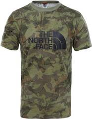 THE NORTH FACE Herren T-Shirt Easy Tee