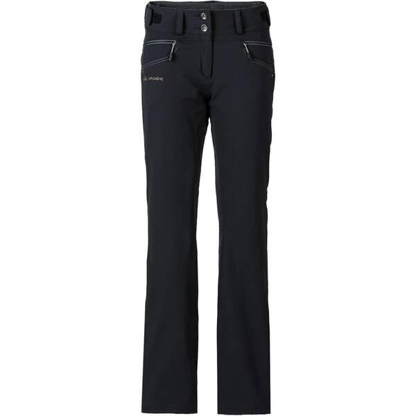 VAUDE Damen Softshellhose Women's Altiplano Pants lang