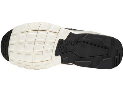 NIKE Damen Sneakers Air Max Motion LW Schwarz