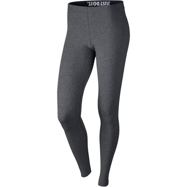 NIKE Damen Tights Leg-A-See-Logo