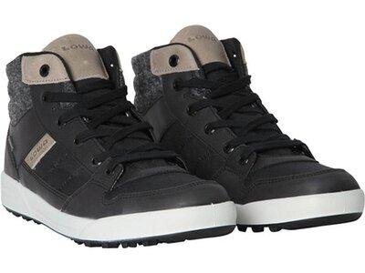 LOWA Herren Schuhe SEATTLE GTX® QC Schwarz