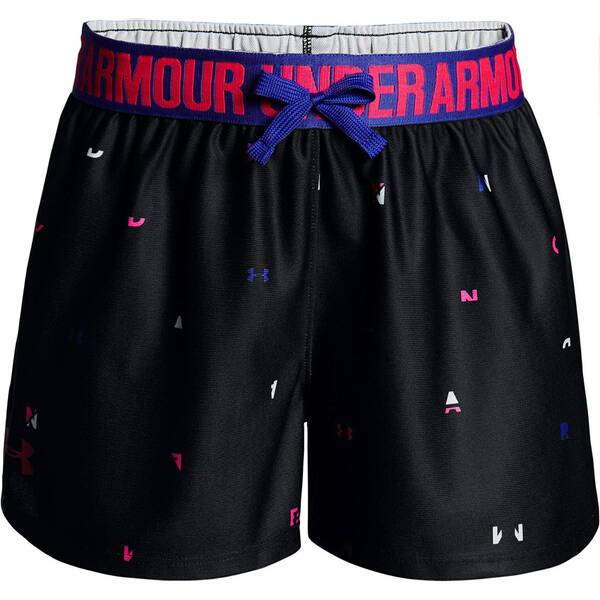 "UNDERARMOUR Mädchen Trainingsshorts ""UA Play Up"" Loose Fit"