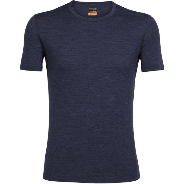 ICEBREAKER Herren T-Shirt Oasis Short Sleeve Crewe