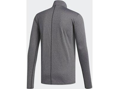 ADIDAS Herren Response Sweatshirt Grau