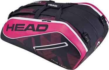 "HEAD Tennisrucksack ""Tour Team 12R Monstercombi"""