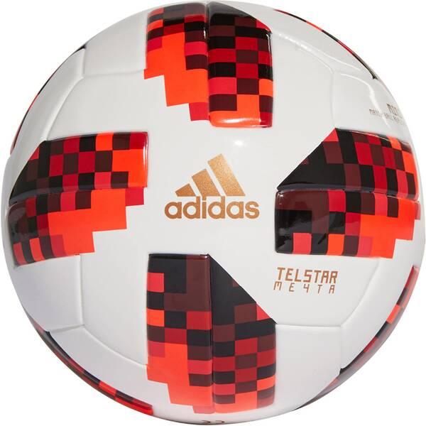 ADIDAS Fußball Trainingsball W Cup KO Mini