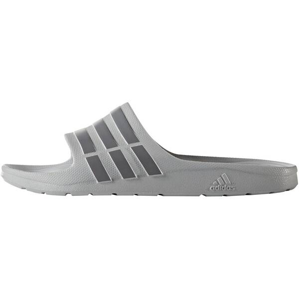 ADIDAS Herren Badeschuhe Duramo Slide | Schuhe > Badeschuhe | ADIDAS