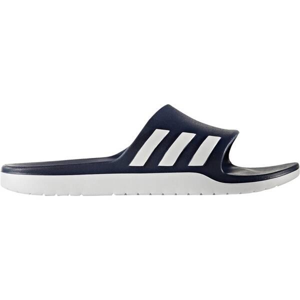 ADIDAS Herren Badeschuhe Aqualette CF | Schuhe > Badeschuhe | White | ADIDAS