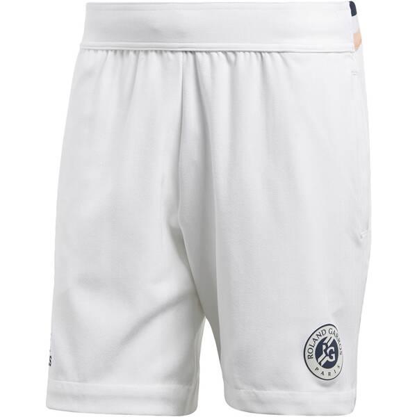 ADIDAS Herren Roland Garros Shorts