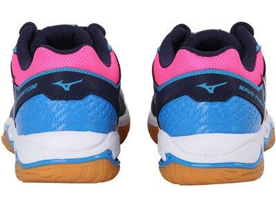 "MIZUNO Damen Handballschuhe ""Wave Phantom"" Pink"
