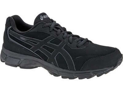 ASICS Damen Walkingschuhe Gel-Mission W Grau
