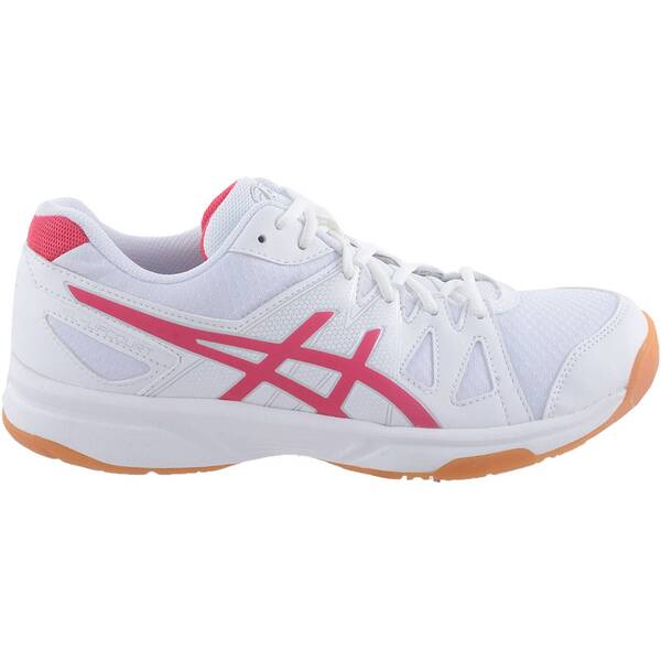 ASICS Damen Badmintonschuhe Gel-Upcourt