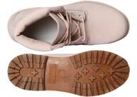 Vorschau: TIMBERLAND Damen Stiefel 6-Inch Premium Boot - W
