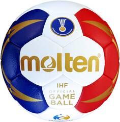 MOLTEN EUROPE Handball Größe 3