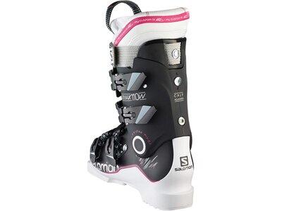 SALOMON Damen Skischuhe X Max 110 Schwarz