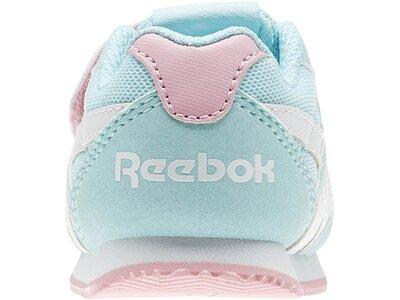 REEBOK Kinder Reebok Royal Classic Jogger 2.0 KC Blau