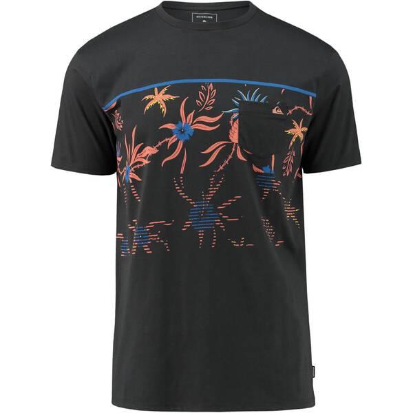 QUIKSILVER Herren T-Shirt Stackfordays