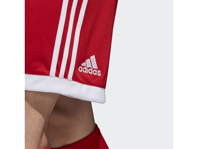 ADIDAS Herren FC Bayern München Heimshorts Rot
