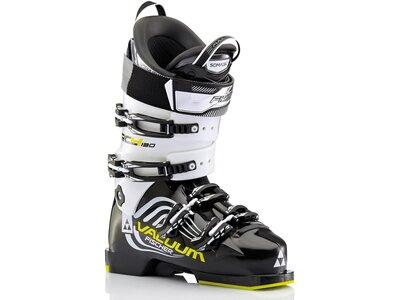 FISCHER Herren Skischuhe Soma Vacuum 130 Schwarz