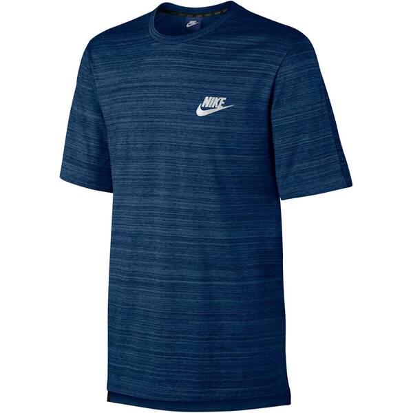 NIKE Herren T-Shirt Sportswear Advance 15 Top