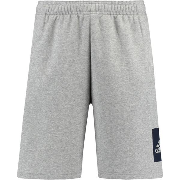 ADIDAS Herren Trainingsshorts Essentials Box Logo French Terry Short