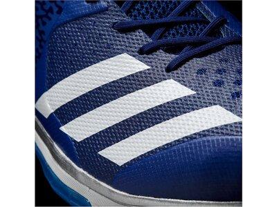 ADIDAS Herren Handballschuhe Counterblast Blau