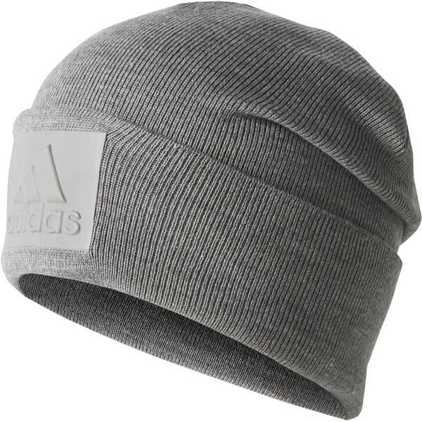 ADIDAS Mütze / Strickmütze ZNE Logo Woolie | Accessoires > Mützen > Strickmützen | ADIDAS