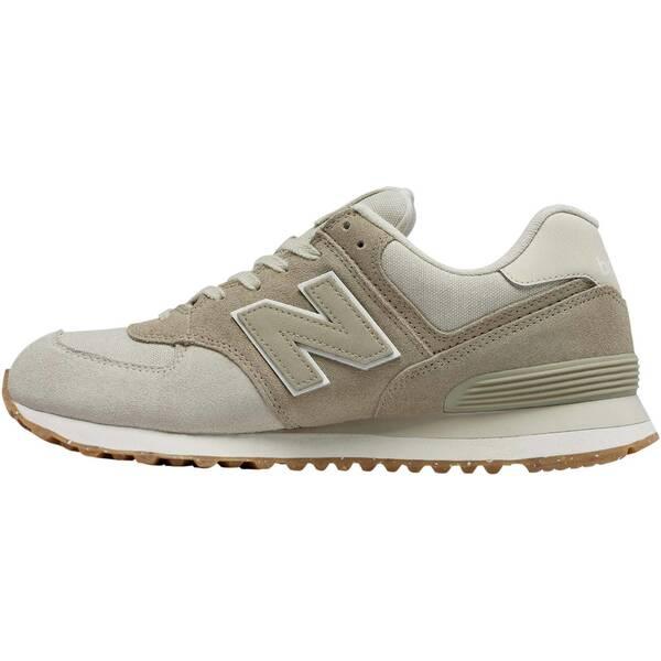 NEWBALANCE Damen Sneakers ML574