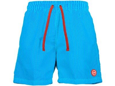 CMP Kinder Badeshorts Shorts Blau