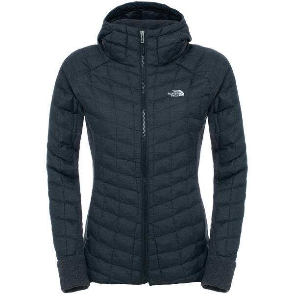 THE NORTH FACE Damen Isolationsjacke W Thermoball Hybrid Gordon Lyons Hoodie