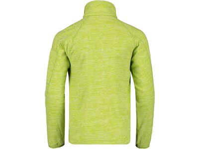 CMP UNISEX FLEECE SWEAT Grün