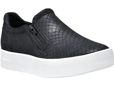 TIMBERLAND Damen Sneakers Mayliss Slip On Schwarz