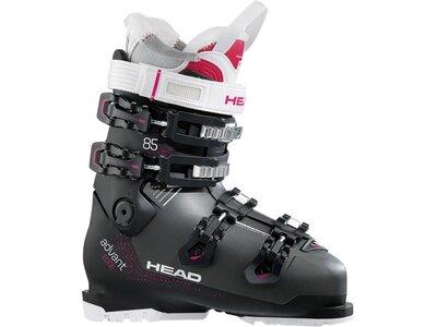 HEAD Damen Skischuhe Advant Edge 85 W Grau