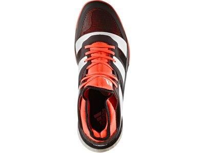 ADIDAS Herren Handballschuhe Stabil Rot