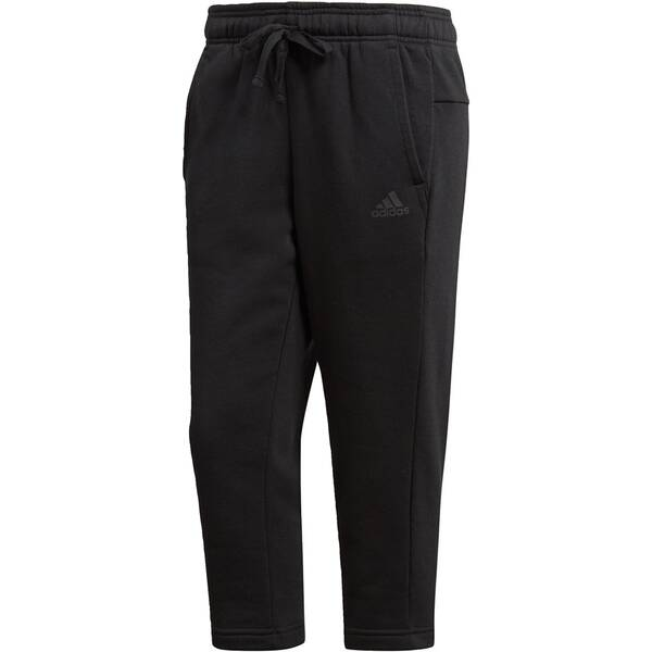 Athletics Damen Essentials Solid 3/4-Hose