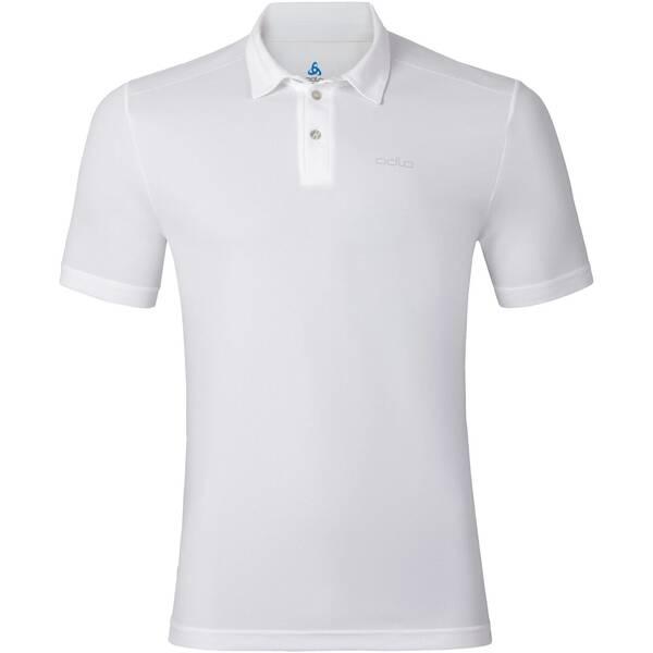 ODLO Herren Poloshirt / Outdoor-Shirt Peter
