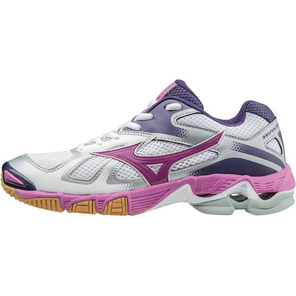 MIZUNO Damen Volleyballschuhe Wave Bolt 5