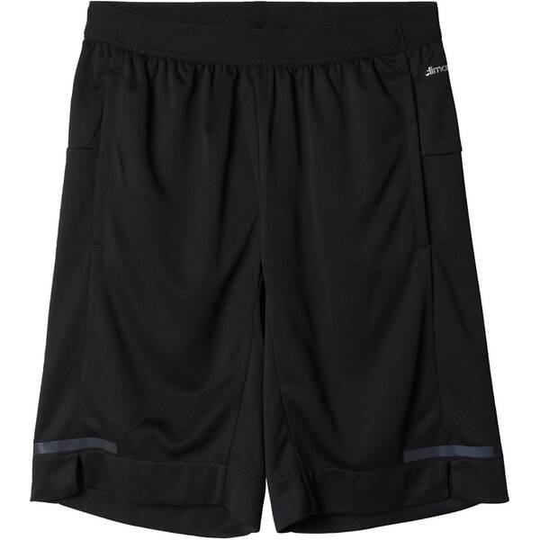 ADIDAS Boys Shorts Chill Short Grau