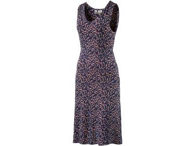 McKINLEY Damen Outdoor-Kleid Kyle Blau