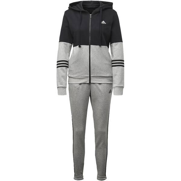ADIDAS Damen Energize Trainingsanzug   Sportbekleidung > Sportanzüge > Trainingsanzüge   Black   ADIDAS