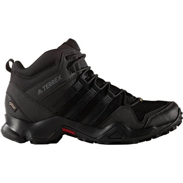 ADIDAS Herren Wanderschuhe Terrex AX2R Mid GTX | Schuhe > Outdoorschuhe | Black | ADIDAS