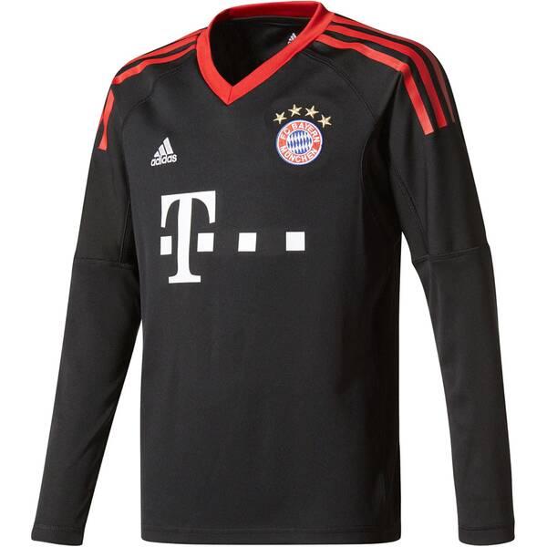 ADIDAS Kinder Torwarttrikot FC Bayern München Goalkeeper