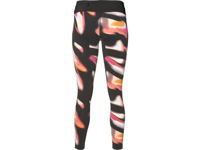 ASICS Damen Lauftights FuzeX 7/8 Printed Pink