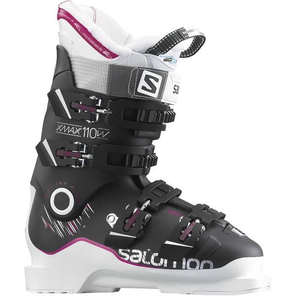 SALOMON Damen Skischuhe  X Max 110
