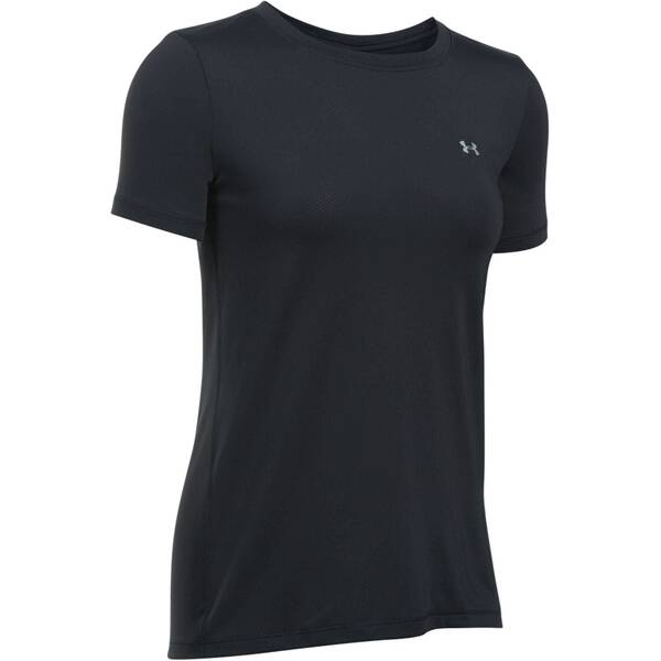UNDERARMOUR Damen Trainingsshirt Kurzarm