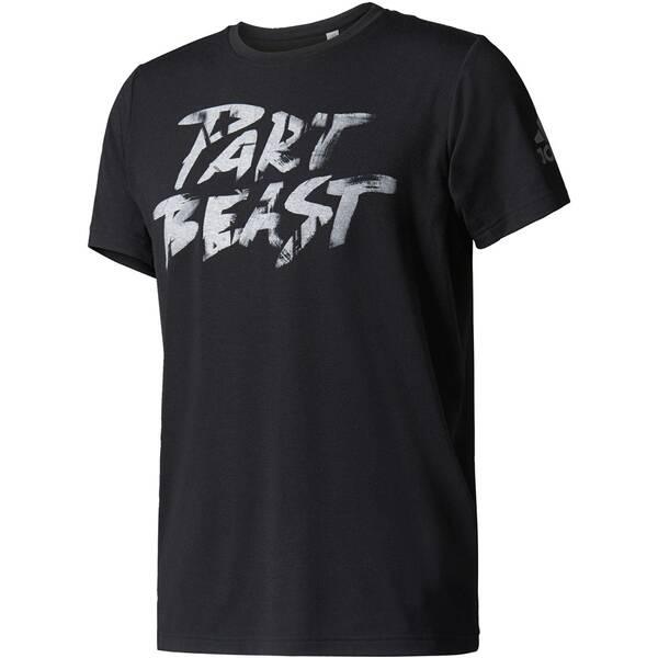 ADIDAS Herren T-Shirt Part Beast